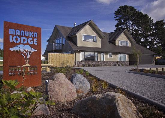 Manuka Lodge