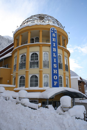 Photo of Familyhotel Seiblishof Ischgl