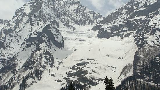Last Minute Hotels in Sonmarg