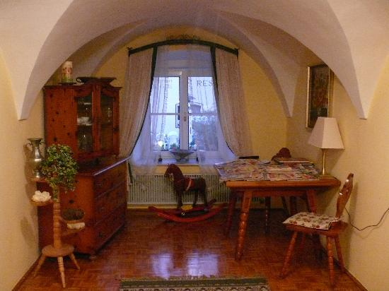 Hotel-Pension Wagnermigl: Hotel Interior