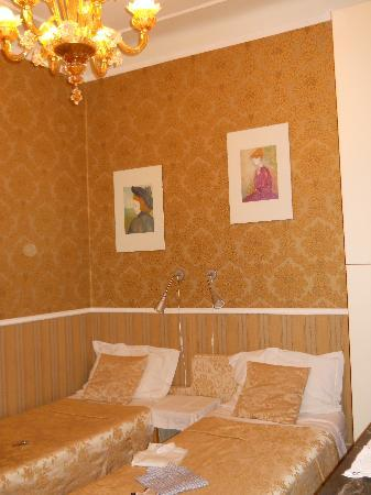 Photo of Essiale Bed and Breakfast Genoa