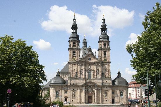 Fulda, Germany: Dom