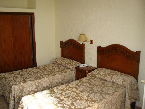 Hotel Riviera: Habitación 2