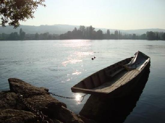 Gaienhofen, เยอรมนี: Halbinsel Höri - Die Perle vom Bodensee