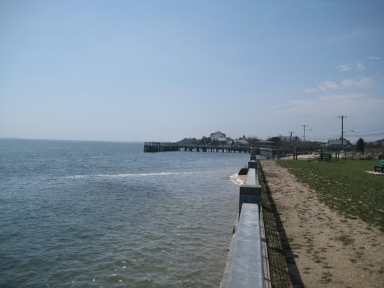 Oak Beach, Нью-Йорк: オークビーチ