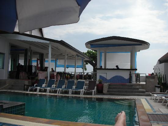 Chaweng Cove Beach Resort: pools