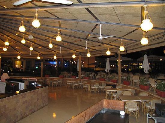 Maritim Jolie Ville Royal Peninsula Hotel & Resort: This is so good