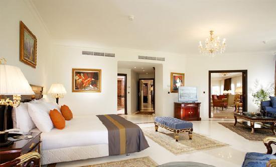 Maritim Jolie Ville Royal Peninsula Hotel & Resort: This is bliss