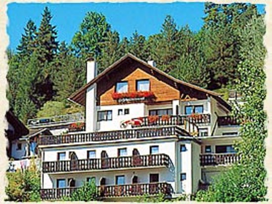 Pension Schwalbennestl
