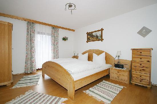 Pension Schwalbennestl: Zimmer