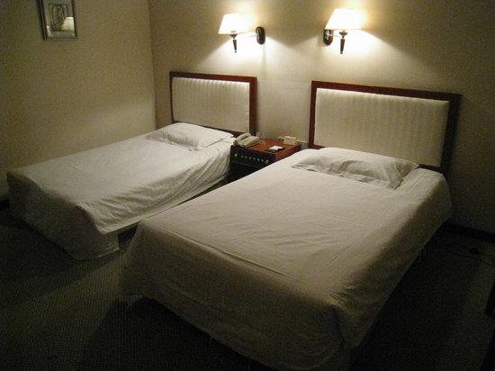Tangshan Motel