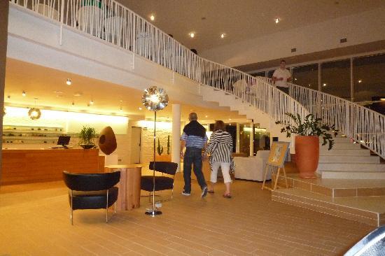 Be Live Experience Lanzarote Beach: reception