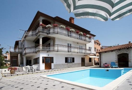 Apartments Celestina Rovinj