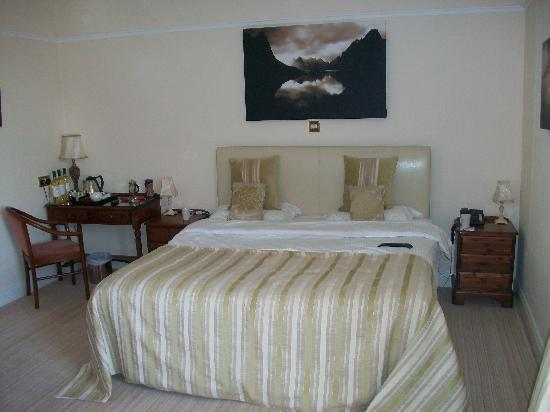 Sella Park Country House Hotel: Room 3
