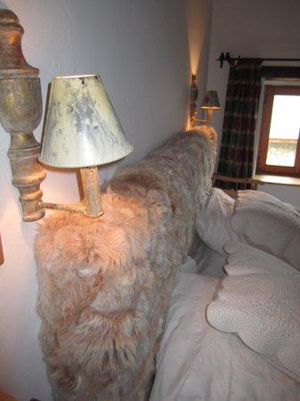 mich le et yves nos h tes photo de la bousqueti re jausiers tripadvisor. Black Bedroom Furniture Sets. Home Design Ideas