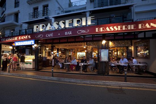 Brasserie Banus
