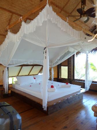 Tevahine Dream : autre bungalow