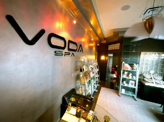 Voda Spa: Welcome To Voda