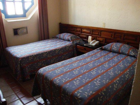 Hotel Colonial de Puebla
