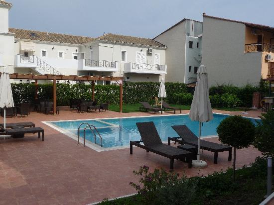 Hotel Eleana: Eleana Pook