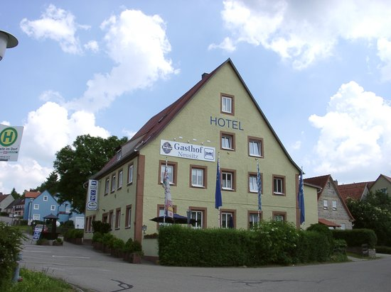 HOTEL GASTHOF NEUSITZ