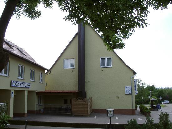 Gasthof Neusitz: HOTEL GARNI