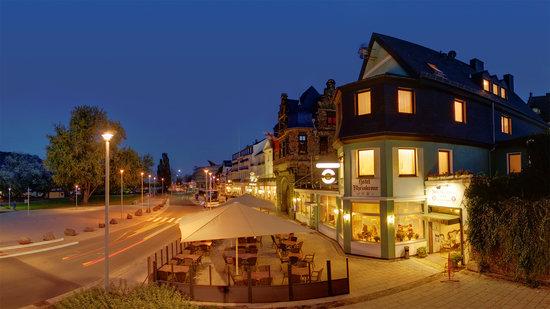 Hotel Rheinkrone
