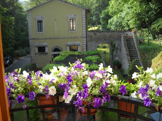 Hotel Relais Valle Orientina: esterno hotel