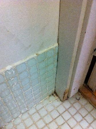 Barcelone : salle de bain