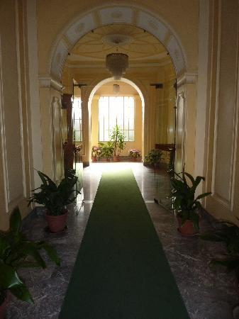 Bed & Breakfast a Casa di Giorgia: Le hall d'entrée
