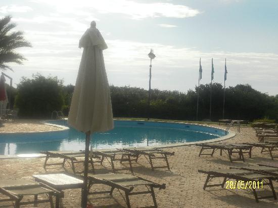 Veraclub Costa Rey: PISCINA