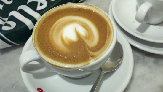 Espresso Sosta Bar