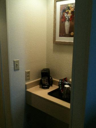 Fairfield Inn & Suites Des Moines West: This was nice