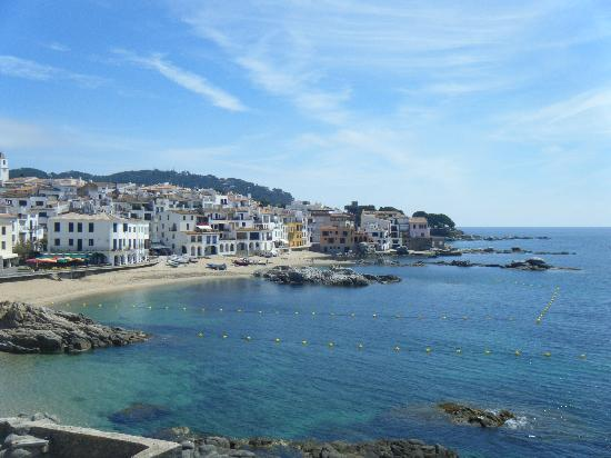 Spanish Trails Day Tours and Events : Coast of Costa Brava
