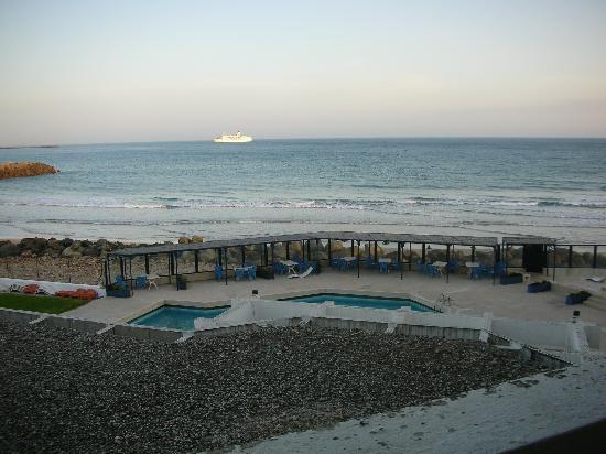 Hotel Tarik : piscine