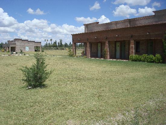 La Carmelita Hotel Rural: Bolques de 4 habitaciones