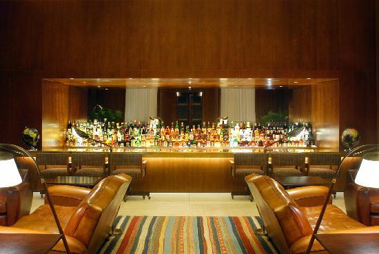 Hotel Fasano São Paulo: Lobby Bar