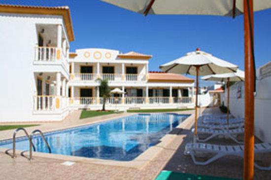 Photo of Apartamentos Turisticos Solar Veiguinha Albufeira