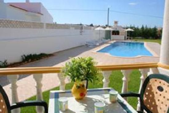 Apartamentos Turisticos Solar Veiguinha : Solar Veiguinha - Swimming Pool