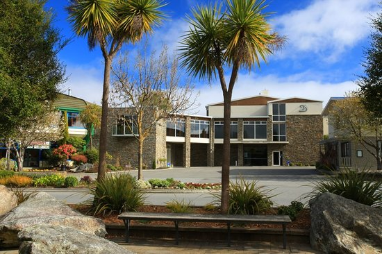 Distinction Luxmore Hotel Lake Te Anau : Distinction Luxmore Hotel Te Anau