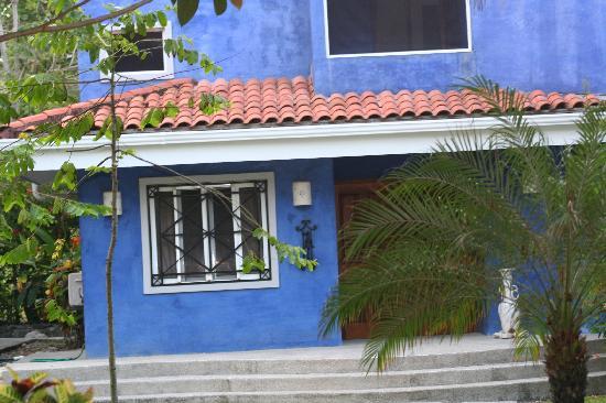 Hotel Casa Azul: house