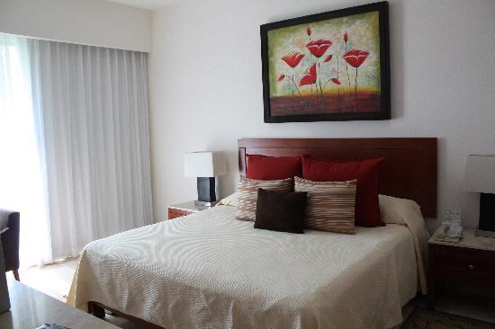Mayan Palace Acapulco: Habitacion del master suite