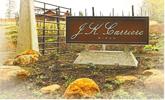 JK Carriere Wines