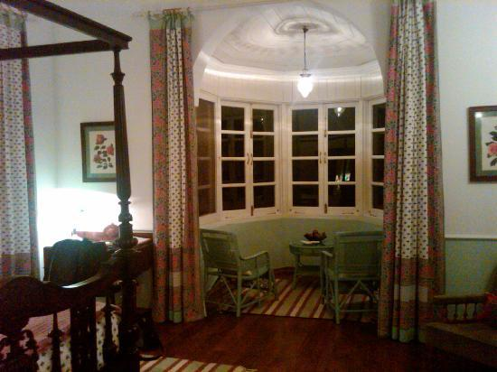 Glenburn Tea Estate: Singalila Suite