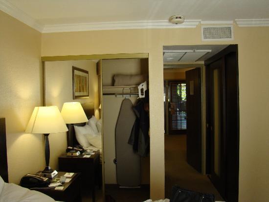 Radisson Suites Hotel Buena Park: Room