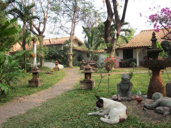 清迈秘密花园酒店照片