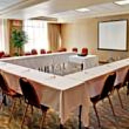 Hawthorn Suites by Wyndham -Oakland/Alameda: Meeting Room