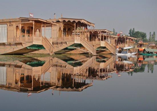 Helal Group of Houseboats
