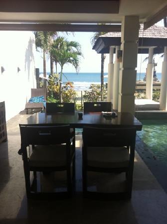 The Seminyak Beach Resort & Spa: villa 1108