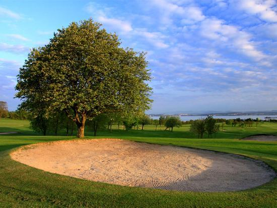 Silverknowes Golf Course